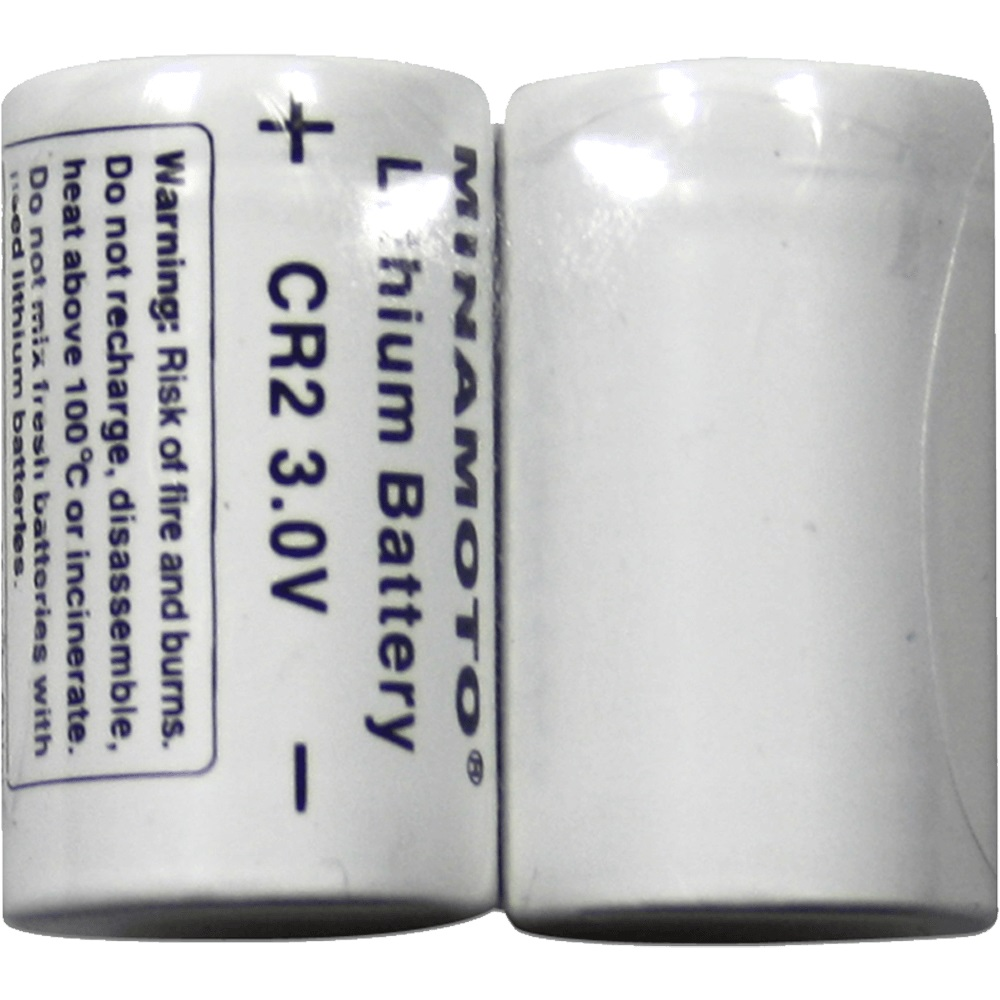PYRONIX CR2 Battery for Magnetic contact (MC2-WE) Roller shutter sensor