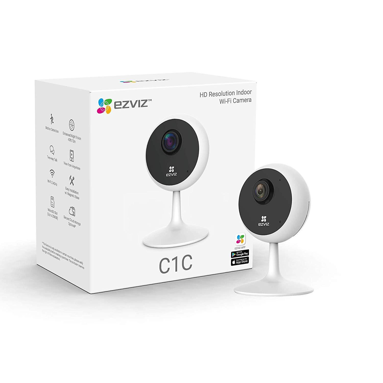 EZVIZ Full HD Indoor Smart Security Cam