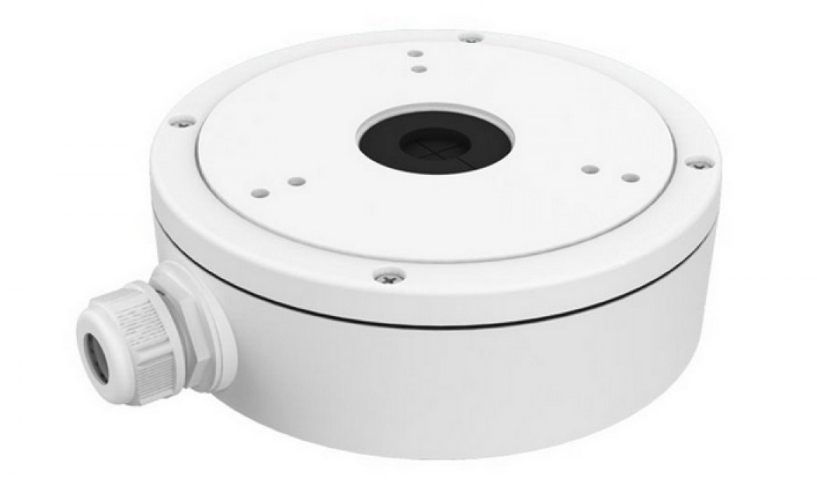 Hikvision Digital Technology Junction Box for Turret