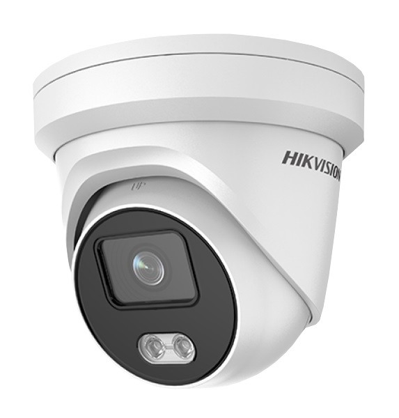 HIKVISION DS-2CD2347G1-L 4MM 4MP fixed lens colour turret camera
