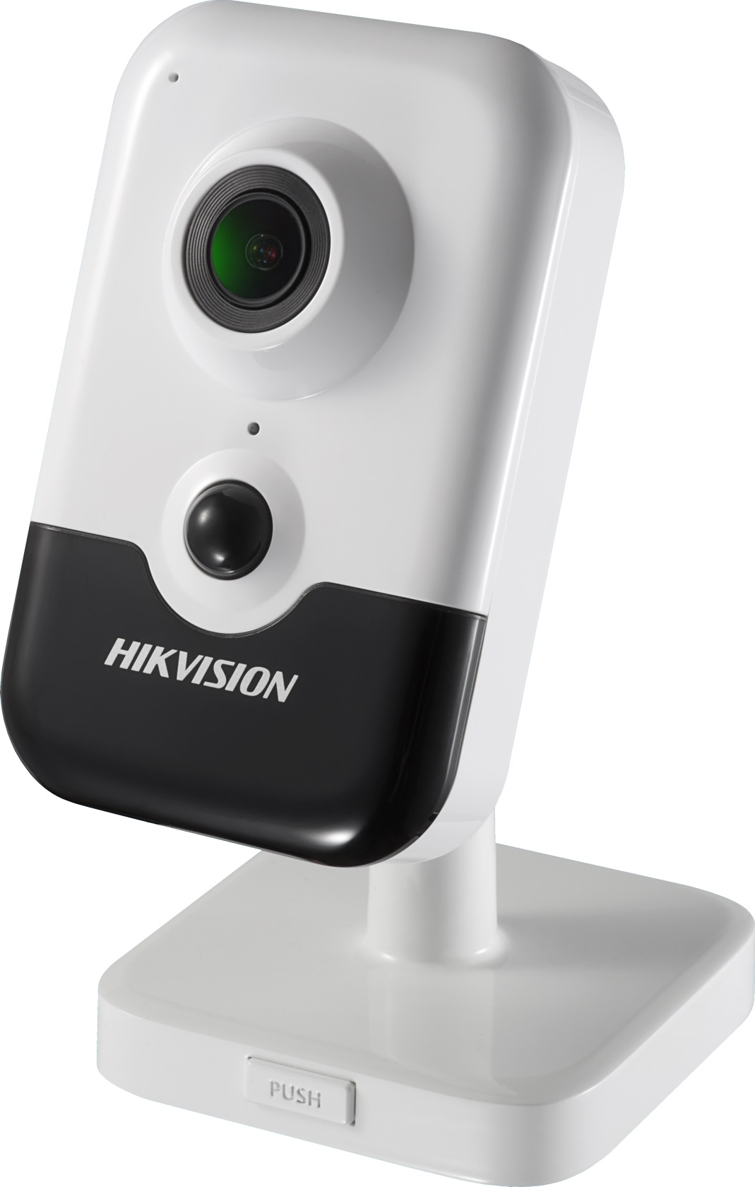Hikvision Digital Technology DS-2CD2443G0-IW(2.8mm) 4MP Wifi IP Cube