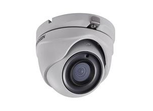 Hikvision DS-2CE56H1T-ITME  5 MP HD EXIR PoC Turret Camera