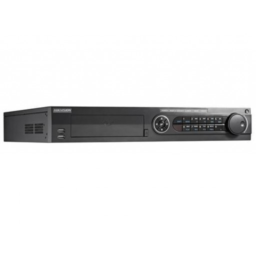 Hikvision DS-7316HQHI-K4 digital video recorder Black