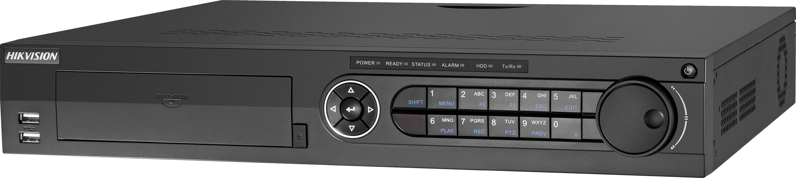 HIKVISION DS-7332HUHI-K4 32 channel Turbo 4.0 8MP TVI DVR