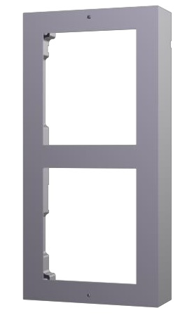 HIKVISION DS-KD-ACW2 double-wall mounting bracket for modular door station