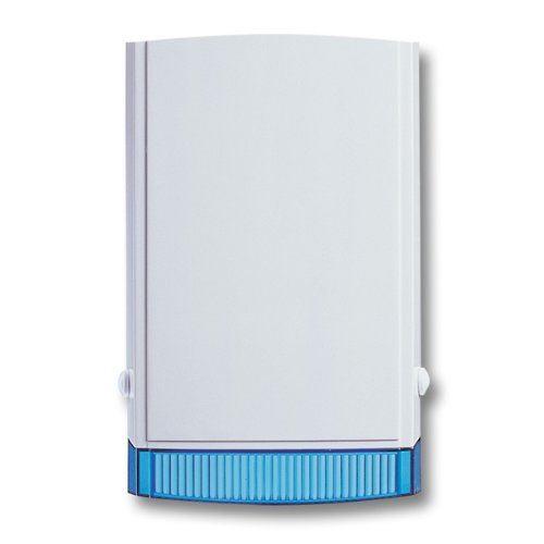 Texecom FCA-0001 Premier Odyssey 1E External Sounder Grade 2 Alarm Bell Box