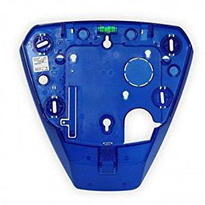 PYRONIX FPDELTA-BDB DUMMY Deltabell Sounder Backplate BLUE