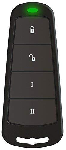 PYRONIX KEYFOB-WE 4 Button Two Way Wireless Keyfob