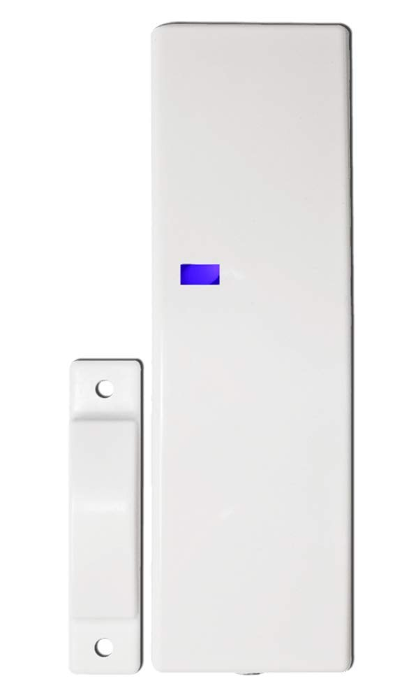 Pyronix MC2-WE Enforcer wireless Door contact 2 Reed Switch Detection 868Mhz - White