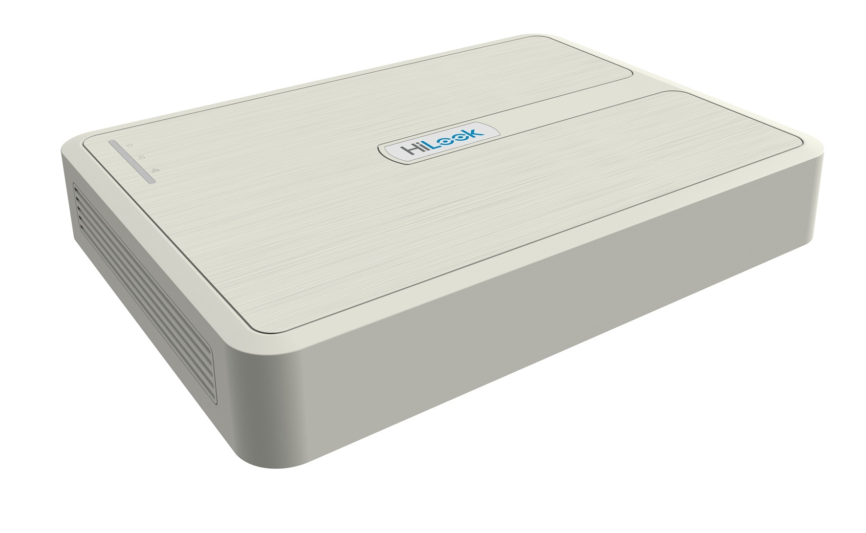 Hilook By Hikvision 8 Ch 1080P & 4MP IP Network NVR PoE Recorder H.264+ -WD 2TB HDD