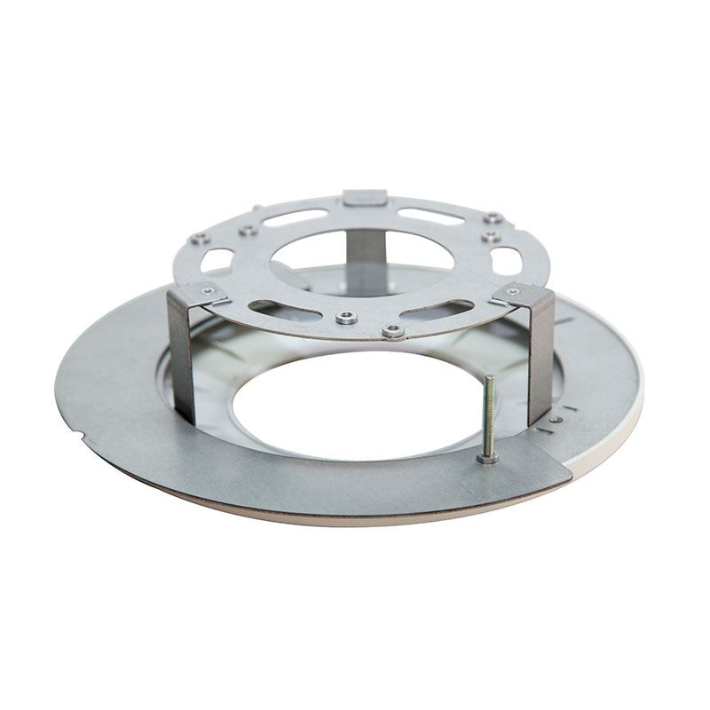 Uniview UNV TR-FM152-A-IN In-ceiling Bracket for IPC323x Dome